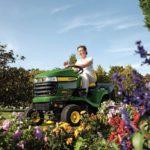 Bien choisir un tracteur tondeuse