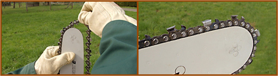 monter une tronconneuse en 10 tapes blog equip 39 jardin. Black Bedroom Furniture Sets. Home Design Ideas