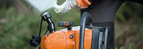 Incroyable Carburant melange 2 temps : fait maison ou carburant prêt à l'emploi ? XY-35