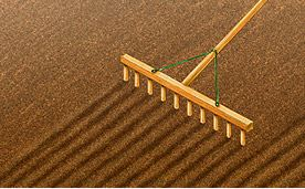 Semer du gazon ou comment mettre en place sa pelouse correctement blog equi - Comment semer du gazon sans rouleau ...