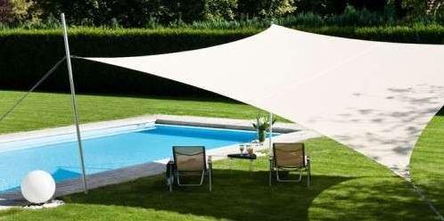 pourquoi et comment quiper votre jardin d 39 une voile d 39 ombrage blog equip 39 jardin. Black Bedroom Furniture Sets. Home Design Ideas
