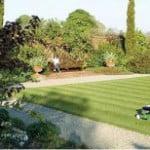 Semer du gazon ou comment mettre en place sa pelouse correctement
