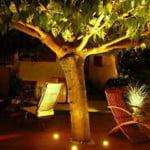 Luminaires de jardin : les bons plans pour bien éclairer son jardin