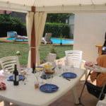 Comment réussir la décoration de votre jardin pour une garden-party ?
