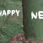 Bonne année 2016 au jardin !
