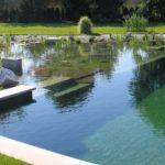 Construire sa piscine naturelle