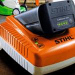 Nouveautés batteries STIHL : tous au jardin !