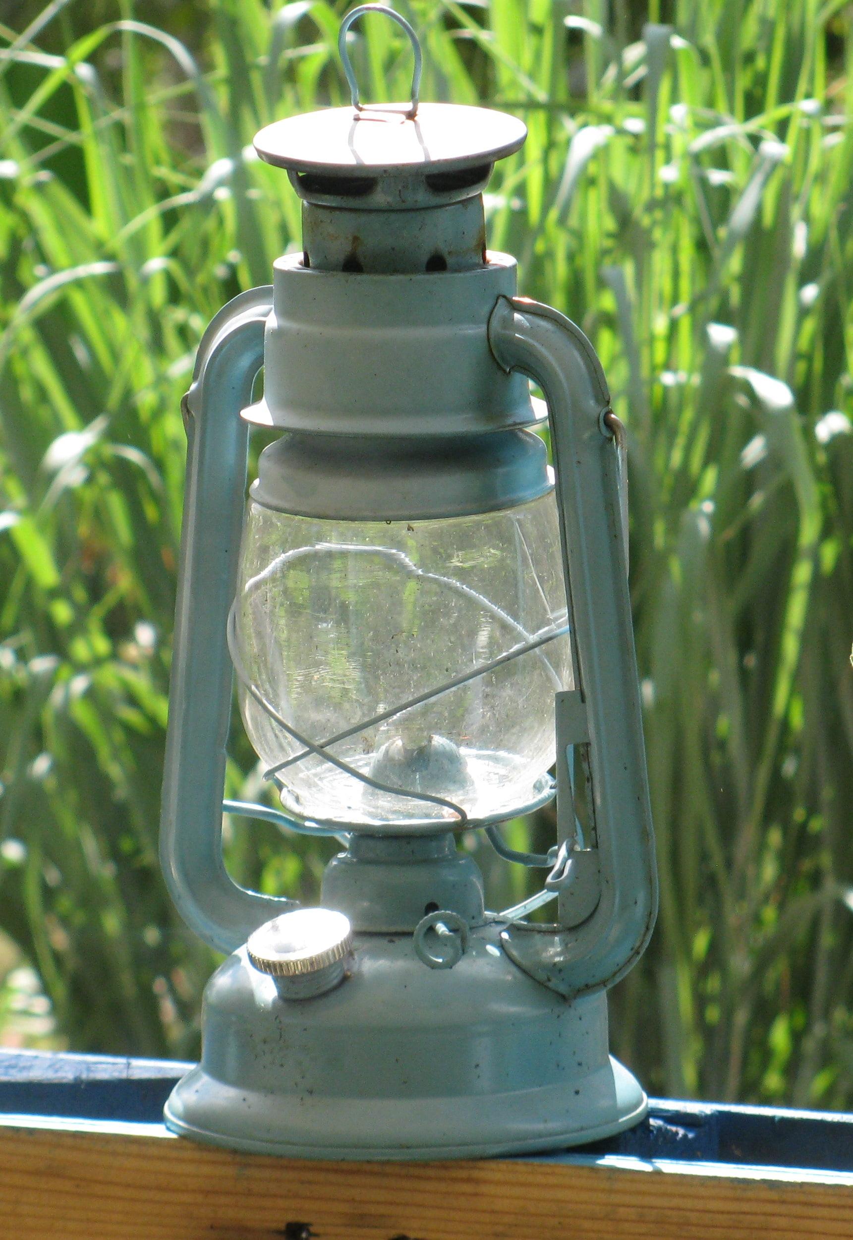 Eclairage Exterieur Sans Electricite