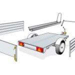 Accessoires remorque : Guide de l'équipement remorques