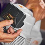 Choisir la nouvelle gamme à batterie STIHL COMPACT 1/2