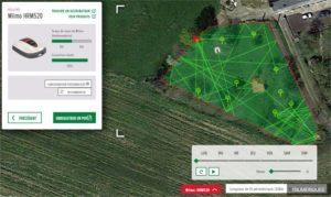 Tondeuse robot miimo honda une solution haute technologie for Simulateur jardin
